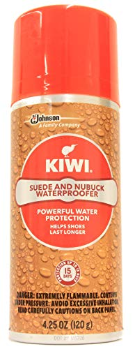 Kiwi Boot and Shoe Protector 4.25 X 2 Cans