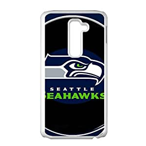 Seattle Seahawks New Style High Quality Comstom Protective case cover For LG G2