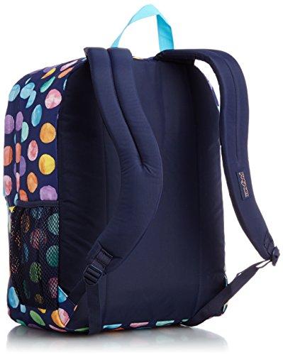 Jansport Big Student Classics Series Backpack 0an Multi