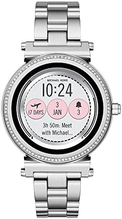 Michael Kors Smartwatch Stainless MKT5020 product image
