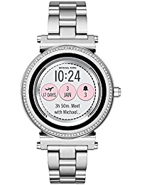 Access, Women's Smartwatch, Sofie Stainless Steel, MKT5020