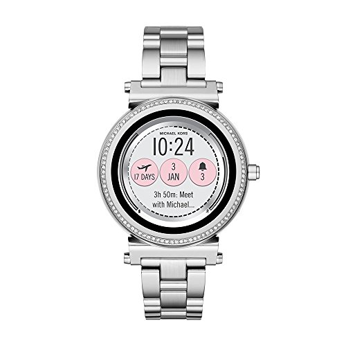 Michael Kors Access Sofie Touchscreen Smartwatch from Michael Kors