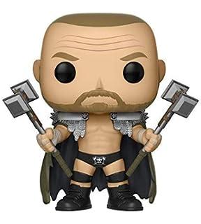 910c7e56989 Amazon.com  Funko POP! WWE  - Razor Ramon (Styles May Vary ...