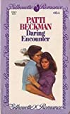 Daring Encounter, Patti Beckman, 0671571540