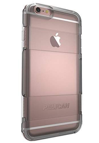 Pelican Adventurer iPhone Case Clear product image