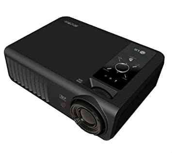 LG BS254 - Proyector Digital SVGA, 2500 Lúmenes del ANSI ...