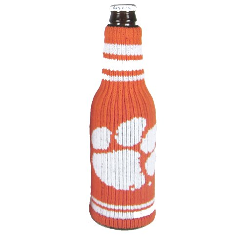 Kolder Licensed Inc. NCAA Clemson Tigers Krazy Kover