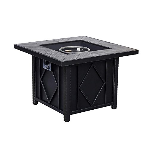 Fire Pit Hampton Bay for sale | Only 4 left at -65%