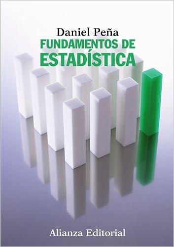 Fundamentos de Estadística El Libro Universitario - Manuales ...