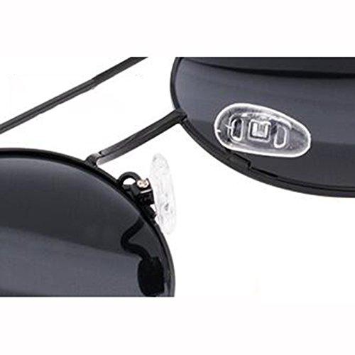 Outdoor Protective UV A option Sports Cou Lunettes de Black Visor Lunettes Hiker UV400 de En Polarized de Star New Sunglasses Lunettes soleil Protective Retro Gift Sun Black couleurs soleil Frame; soleil Color Gun 4 Driving qUpBHxq