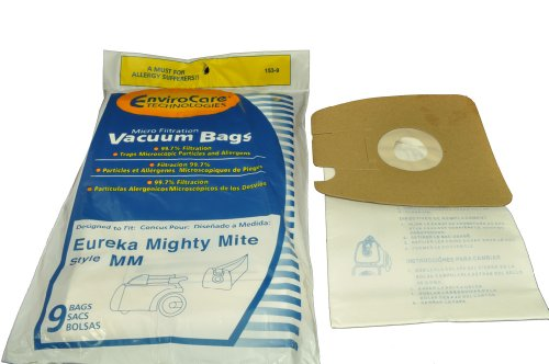vacuum cleaner bags style mm - 7