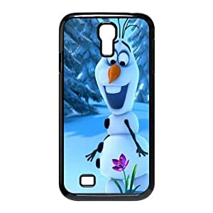 Customize Snowman Frozen Back Cover Case for Iphone 5/5S Case Cover JNS4-1438