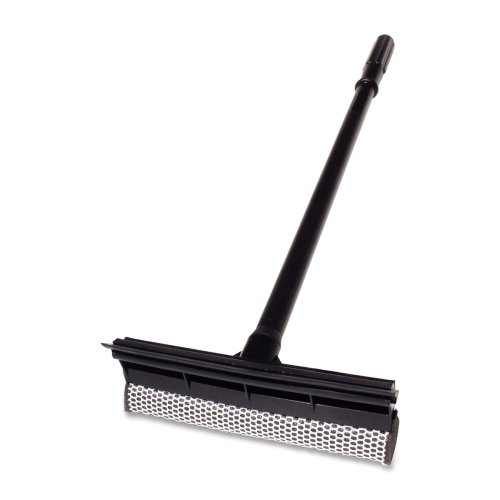 Wholesale CASE of 20 – Unger自動squeege-plastic Squeegee / Scrubber、24