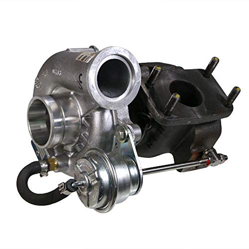 Turbo charger 7752131: