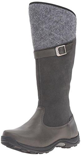 Baffin Kvinna Como Snö Boot Träkol