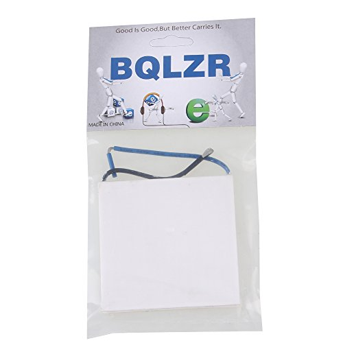 BQLZR Huge TEC1-12730 253W Thermoelectric Peltier Cooler Cooling 62mm x 62mm x 4.8mm by BQLZR (Image #5)