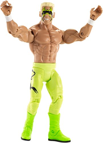 WWE Basic Sting Figure (Figure Action Wrestler Sting)