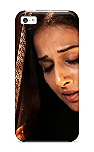Protection Case For Iphone 5c / Case Cover For Iphone(vidya Balan In Ishqiya) 9992108K16399424