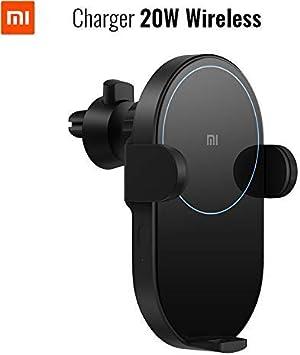 Dewanxin - Cargador inalámbrico para Xiaomi Mi Smartphone: Amazon ...