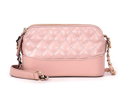 de y Rosa mano hombro Bolsos clutches de y Shoppers Carteras bandolera bolsos Mujer 5Swq87xwB