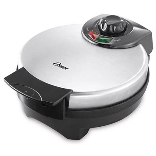 Oster Belgian Waffle Maker CKSTWF2000, Stainless