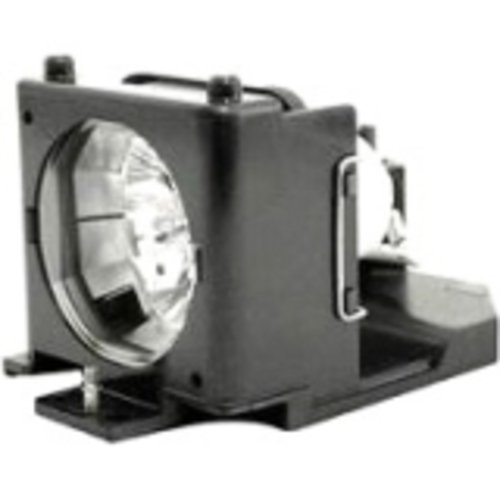 Hitachi DT00871 Replacement Lamp - 275 W Projector Lamp - UHB - 3000 Hour Whisper Mode, 2000 Hour Normal - CPX807LAMP