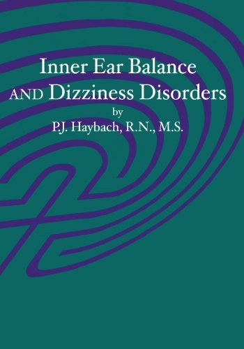 Inner Ear Balance And Dizziness Disorders