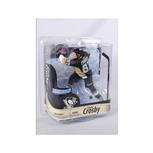 - NHL Pittsburgh Penguins McFarlane 2011 Series 28 Sidney Crosby (5) Action Figure