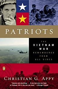 Patriots: The Vietnam War Remembered from All Sides by Penguin Books
