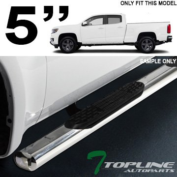 Chevy Board Lund Colorado Running (Topline Autopart 5