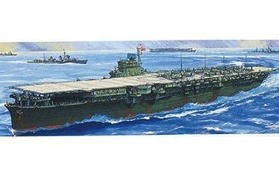 014868 1/700 205 Aircraft Carrier Unryu