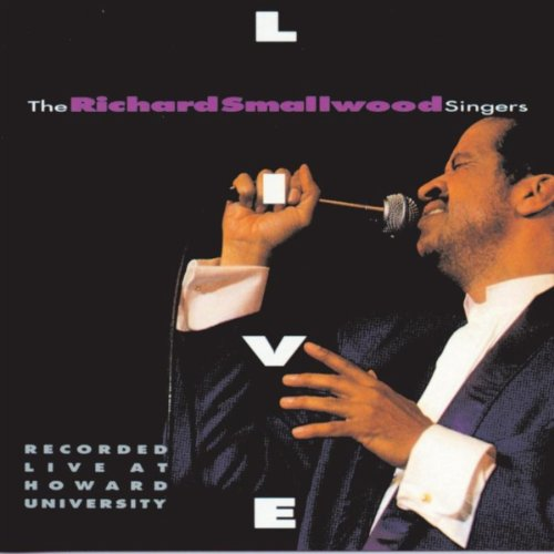 Oh Lord, Stand By Me (The Richard Smallwood Singers Live Album Version)