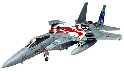 プラッツ 1/72 航空自衛隊 F-15J イーグル 第304飛行隊 創設40周年記念塗装機 テング・ウォーリアーズ プラモデル AC-24