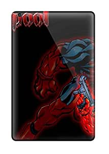 Paul Jason Evans's Shop New Style 5737285I70807396 Hot Tpye Deadpool Case Cover For Ipad Mini