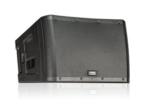 Line Array Speaker Cabinet - 2