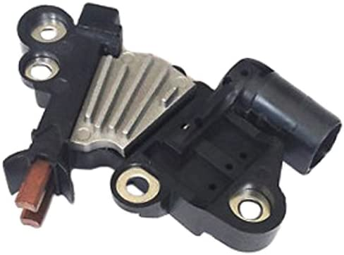 Rareelectrical NEW REGULATOR COMPATIBLE WITH BMW EUROPE 118I 1995CC 2006-2008 8EL-738-213-201 12317560986