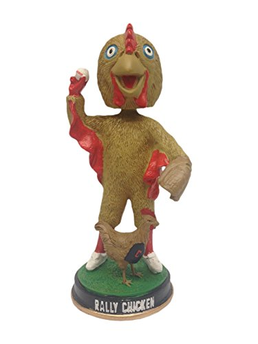 chicken bobblehead - 8