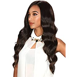 Zury Sis Human Blend Wig Collection-Lace Front Wig-PM-360 LACE NIA (FS4/30)