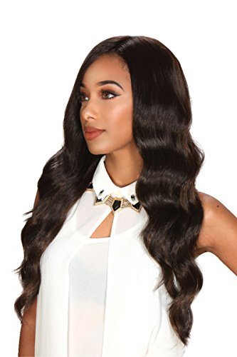 Zury Sis Human Blend Wig Collection-Lace Front Wig-PM-360 LACE NIA (Blonde)