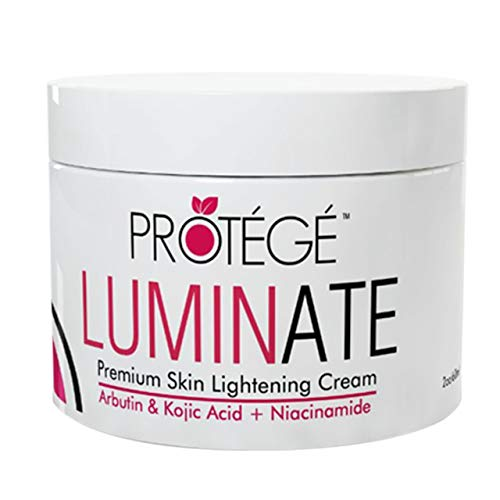 LUMINATE Skin Lightening Cream - Natural Skin...