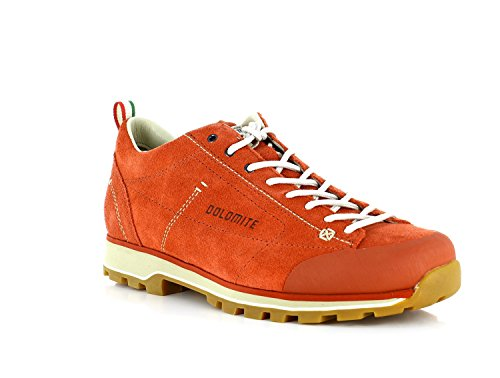 Red Ginger Canapa Brown GTX FG Dolomite High Cinquantaquattro Beige xqOYAY