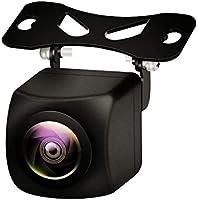 LFS バックカメラ リアカメラ 高画質58万画素 夜でも見える暗視機能 広角170°防水IP68 車汎用 RCA接続 ガイドライン表示機能 角度調整可能 日本語取り付け説明書