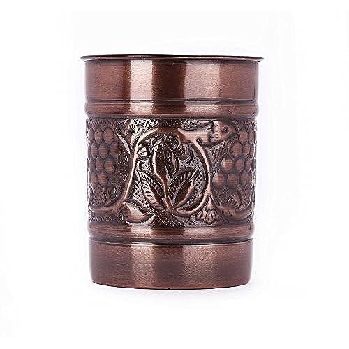 Antique Copper Kitchen Accessories: Amazon.com