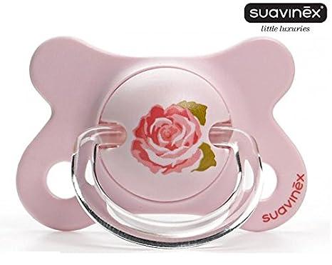 Suavinex FUSION Nr. 3318072-1 x Chupete Chupete Chupete ...