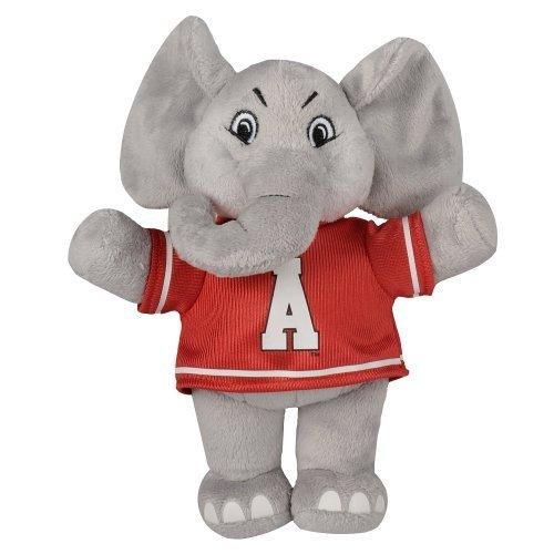 Amazon Com Alabama Mascot 8 Plush Sports Outdoors