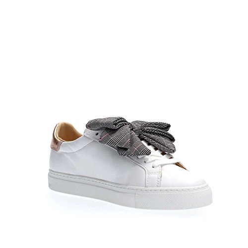 Donna White White Sneakers Date Newman Sneakers Newman Sneakers Newman Date Date Donna Donna White Date wCqaHaf