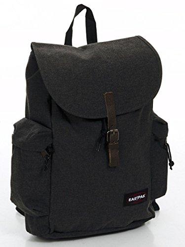 Eastpak Austin Laptop Backpack One Size Black Denim
