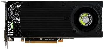Point of View GeForce GT 660 Ti - Tarjeta gráfica de 2 GB con ...