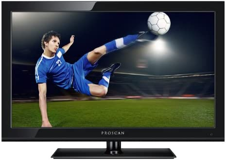 Proscan PLED2435A 24-Inch 720p 60Hz LED TV