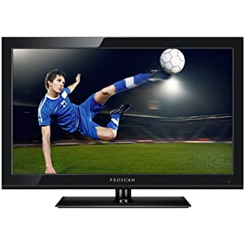 Amazon Com Proscan Pled2435a 24 Inch 720p 60hz Led Tv